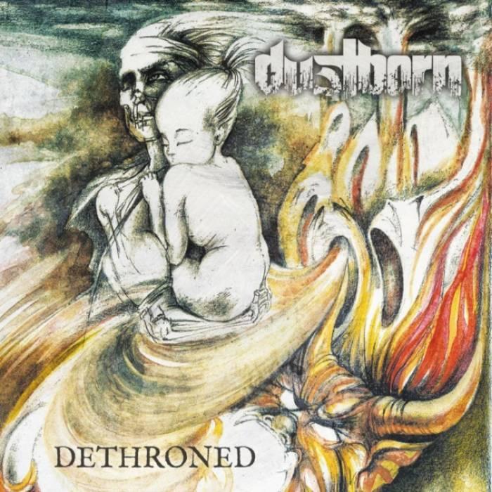 Dustborn - Dethroned