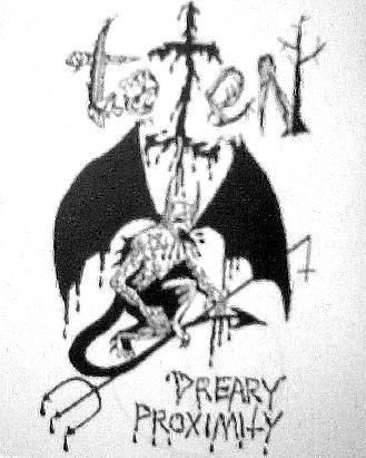 Toten - Misery