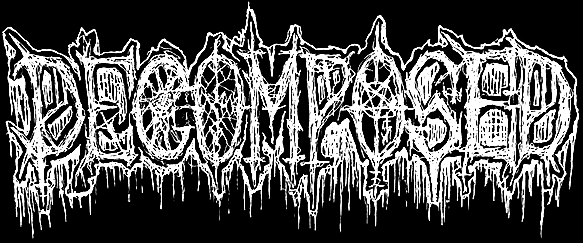 Decomposed - Logo