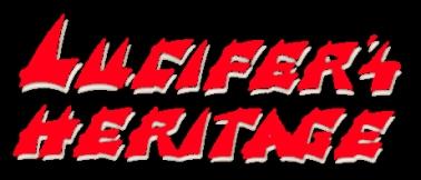 Lucifer's Heritage - Logo
