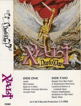 Xalt - Dark War