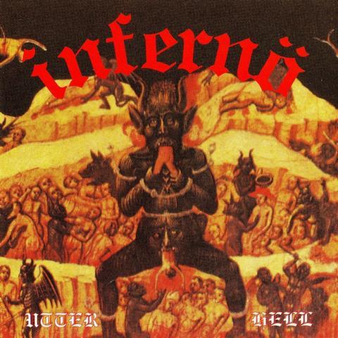 Infernö - Utter Hell