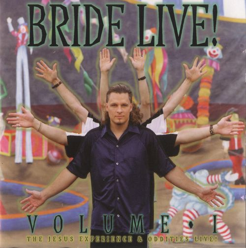 Bride - Bride Live Vol. I