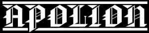 Apolion - Logo
