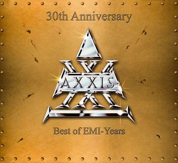 Axxis - Best of EMI-Years