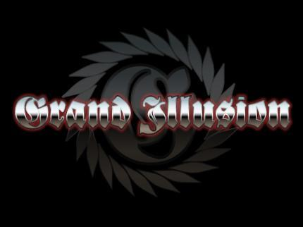 Grand Illusion - Logo