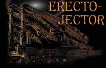 Erecto Jector - Logo