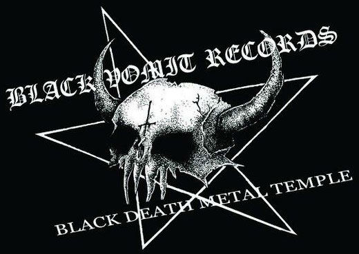 Black Vomit Records