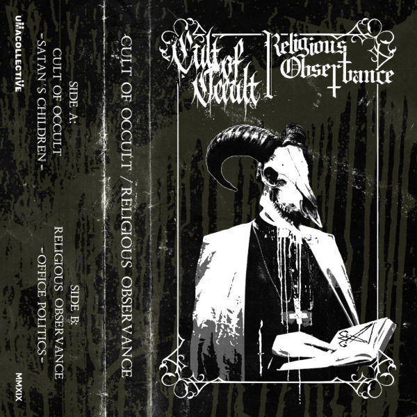 Cult of Occult / Religious Observance - Cult of Occult / Religious Observance