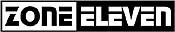 Zone Eleven - Logo