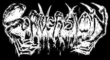 Perversion - Logo