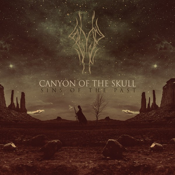 Canyon of the Skull - Sins of the Past