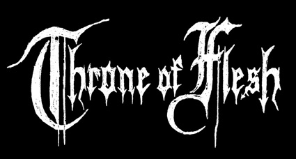 Throne of Flesh - Logo