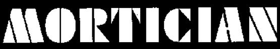 Mortician - Logo