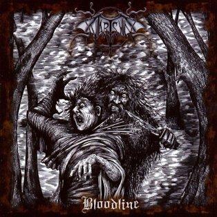 Svartsyn - Bloodline