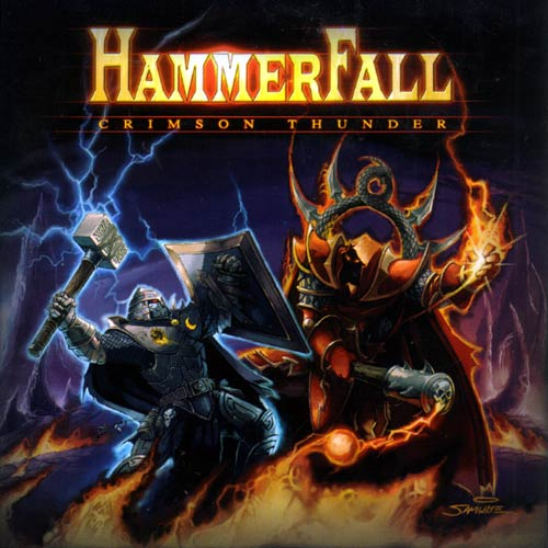 \Song Meanings & Lyrics for Hammerfall | WhatsThatSongMean.com