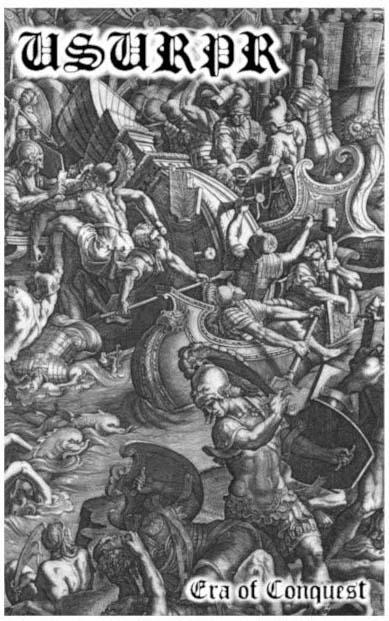 Usurpr - Era of Conquest