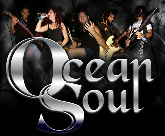 Oceansoul   Letter of a Suicidal (2006) Power Metal Brazil preview 1