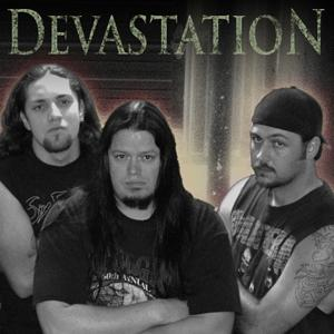 Devastation - Photo