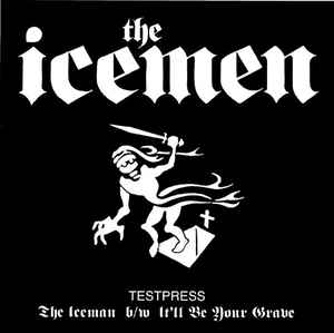 The Icemen - The Iceman