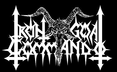 Iron Goat Commando