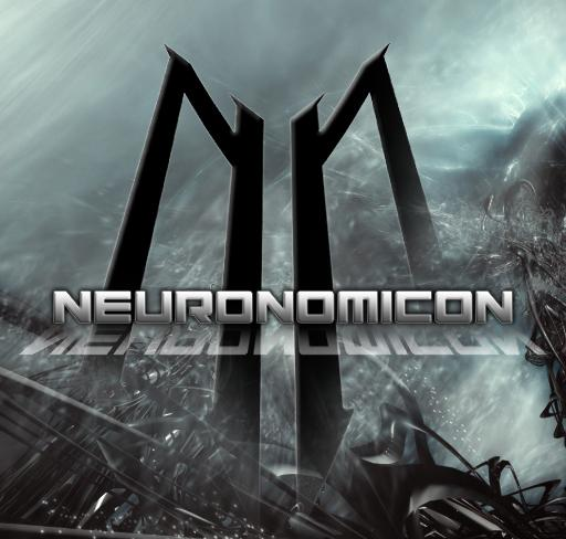 Neuronomicon - Logo