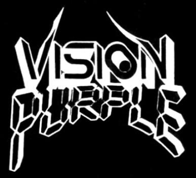 Vision Purple - Logo
