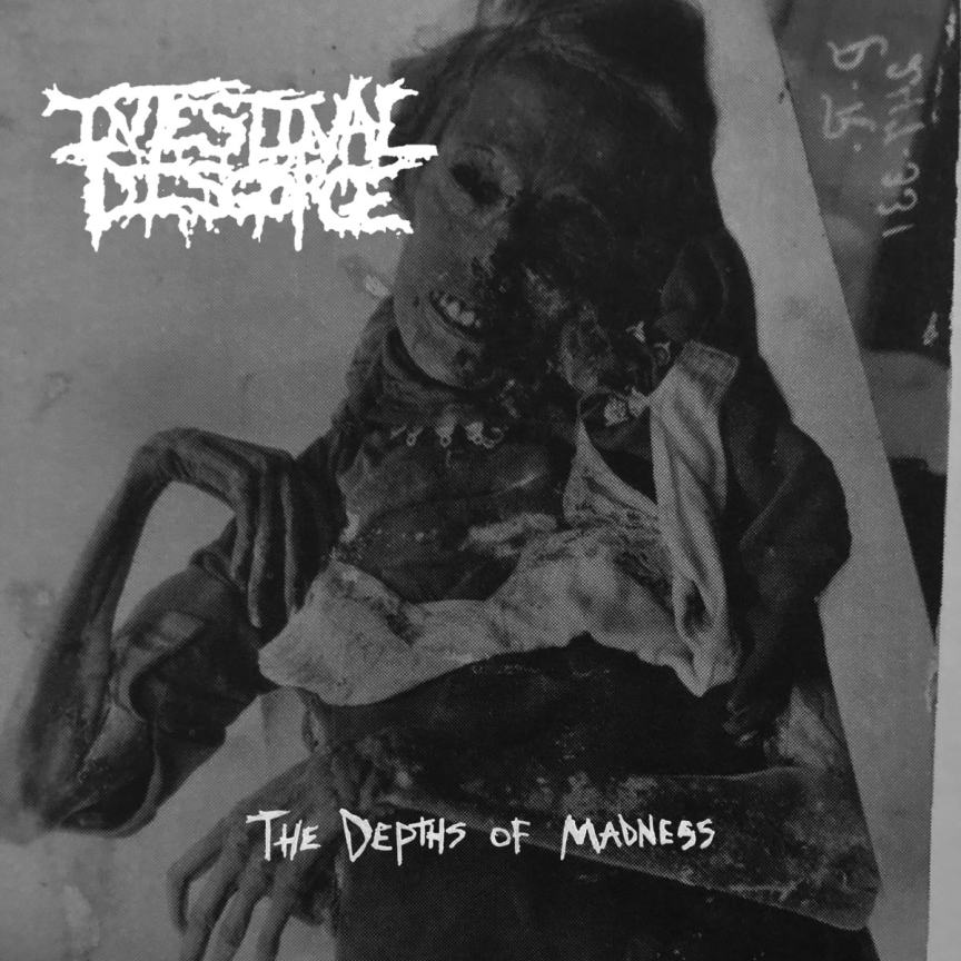 Intestinal Disgorge - The Depths of Madness