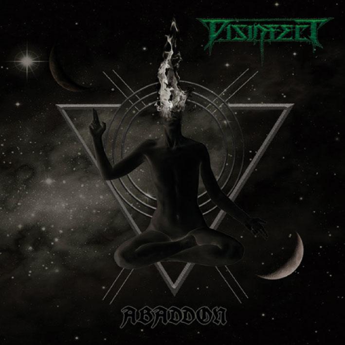 Disinfect - Abaddon