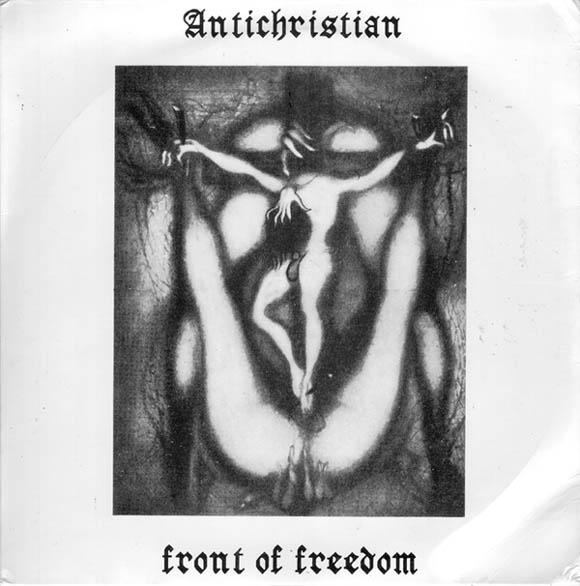 Pactum - Antichristian Front of Freedom
