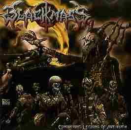 Black Mass - Conquering Legions of Astaroth