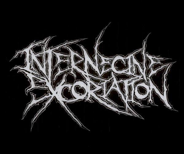 Internecine Excoriation - Logo