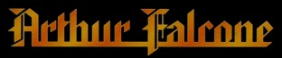 Arthur Falcone - Logo