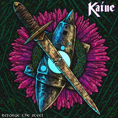 Kaine - Reforge the Steel