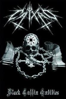 Caixão - Black Coffin Entities