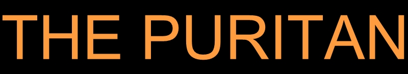 The Puritan - Logo