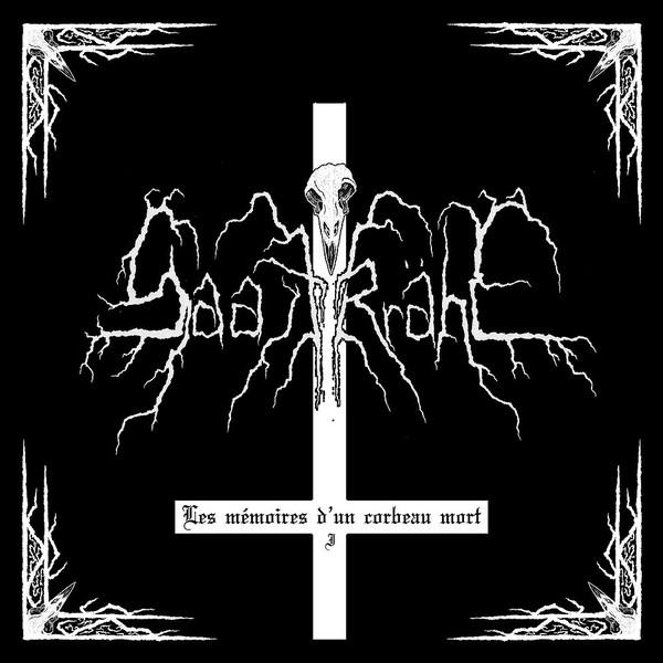 Saatkrähe - Les mémoires d'un corbeau mort I