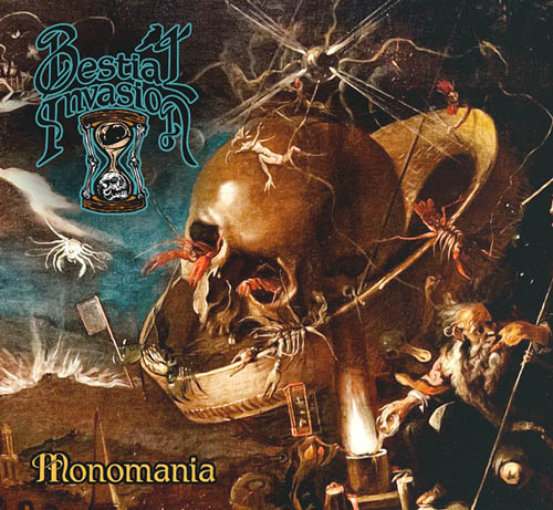 Bestial Invasion — Monomania (2019)
