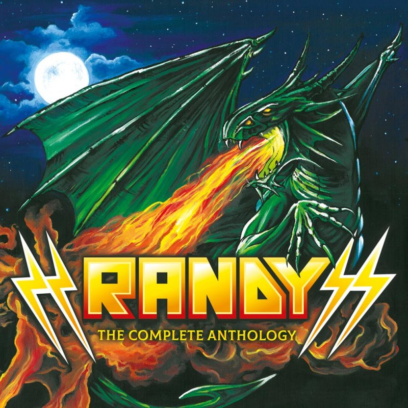 Randy - The Complete Anthology