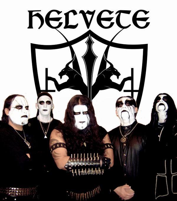 Helvete - Photo