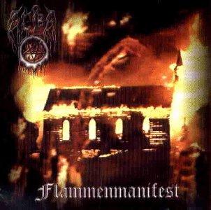 Aeba - Flammenmanifest