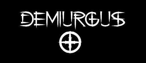 Demiurgus - Logo