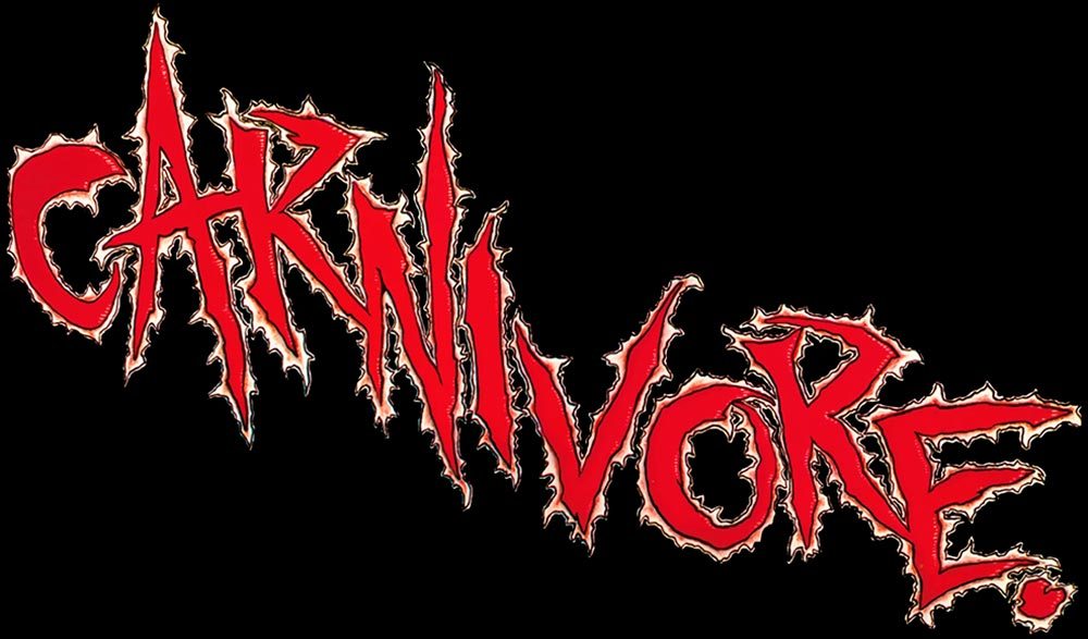 Carnivore - Logo