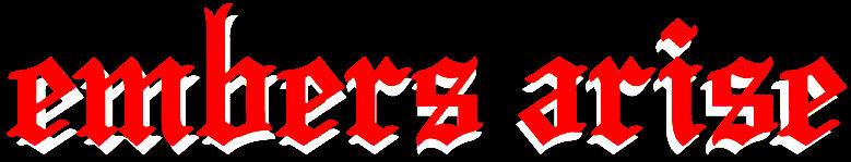 Embers Arise - Logo