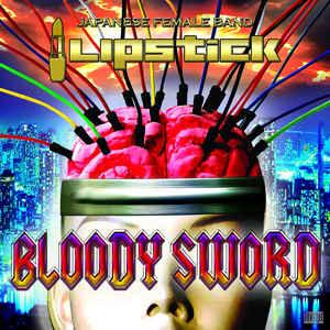 Lipstick - Bloody Sword