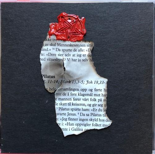 Celestial Bloodshed - Mitt rike