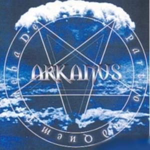 Arkanus - Logo