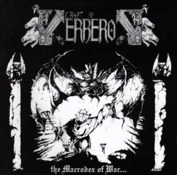 Crypt of Kerberos - The Macrodex of War...