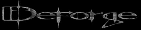 Deforge - Logo