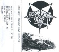 Carcaroht - Dragons Dawn